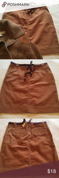 e8c8d2a331c3b3 Shop Women s Tommy Hilfiger Tan size 4 Mini at a discounted price at  Poshmark.