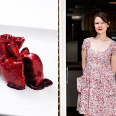 Give Your Heart To The One You Love | Sous Style