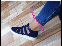 Las 2454 Mejores Imágenes De Sandalias Y Zapatos Tejidos En 2019