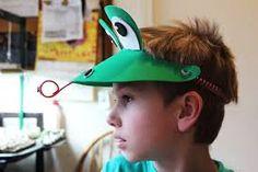 diy frog costume - Google Search