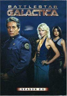 Battlestar Galactica - Season 2.0 (Episodes 1-10) Universal Studios http://www.amazon.com/dp/B000BNI90Y/ref=cm_sw_r_pi_dp_5MUzub1RZB5TX
