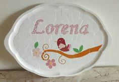 Mosaico do Atelier Márcia Regina