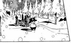 Volume 17 Chapter 153: Snow Sakura
