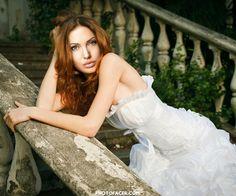 Bride by PhotoFacer.com