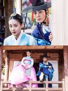 "Joo Won and Oh Yeon-seo Show Great Chemistry for Upcoming Drama ""My Sassy Girl - Drama"""