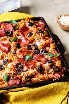 Easy Casserole Recipes, Pasta Recipes, Beef Recipes, Dinner Recipes, Cooking Recipes, Dinner Dishes, Pasta Dishes, One Pot Meals, Salads