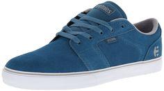 finest selection 79c43 f90fb Etnies Barge Low-Top, Mens Skateboarding Shoes Amazon.co.uk Shoes  Bags