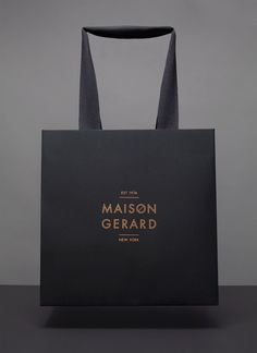 Packaging on Pinterest | Shopping Bags, Luxury Packaging and ...
