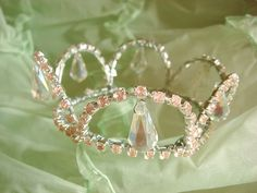 Artistic Creations by Natasha Burns: Show Me Your Crown