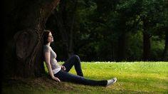 Park Baum Entspannung http://www.zeit.de/2010/49/Geistreiches-Nichtstun