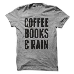 coffee book T-Shirts, Hoodies. SHOPPING NOW ==► https://www.sunfrog.com/Funny/coffee-book.html?id=41382