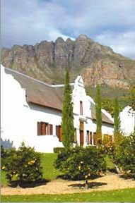 Best view to the winelands in Paarl, Western Cape South Africa. Visit our Guest House. Africa Art, Out Of Africa, Cape Dutch, African Life, Dutch House, Garden Walls, Dutch Colonial, Country Houses, Garden Theme