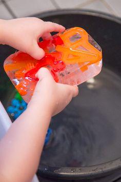 Hääräämö: Suosituimmat tuntoaistileikit kotoa löytyvistä materiaaleista Crafts To Do, 3