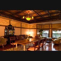 サクラヒルズ(旧 川上別荘) インテリアイメージ