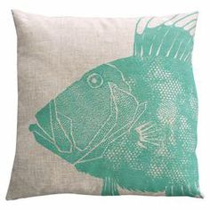Dory Decorative Pillow