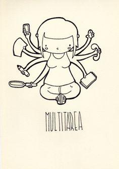 (314)Ilustración de 365 monigotes.