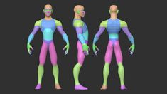 Stylized Full Male Body Base Mesh by Joao Sousa Stylized Full Male Body Base Mesh by Joao Sousa,Zbrush ArtStation – Joao Sousa Related posts:Micro-Slips & Minislips für Damen - Hair Trendy Drawing Body. Blender 3d, 3d Modellierung, Female Base, Drawing Body Poses, Man Anatomy, Zbrush Tutorial, Cartoon Man, Body Reference, Game Assets