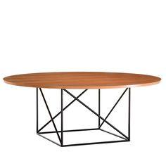 Una de mis favoritas; la LC15, de Le Corbusier