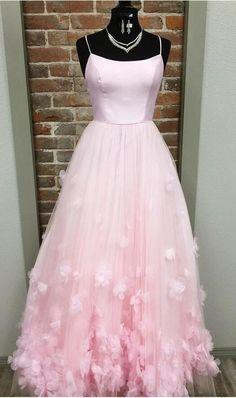 Prom Dresses Long Pink, Evening Dresses, Dress Making, Elegant, Fashion, Evening Gowns, Classy, Moda, La Mode