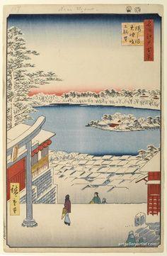 hiroshige woodblock prints   ando_hiroshige_prints_woodblock_landscape_art_prints_japanese_art ...