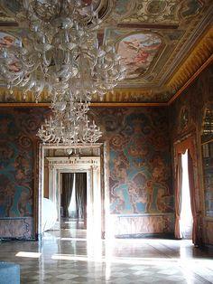 Luchino Visconti palacio