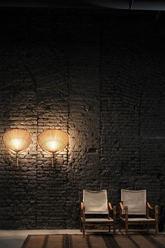 Located in an old C monastery, SIX Milan gallery, bistro & design boutique brings together some of the city's most creative minds under one roof. Bistro Design, Private Dining Room, Gio Ponti, Milan Design, Scandinavian Furniture, Furniture Design, Furniture Ideas, Wall Lights, Interior Design