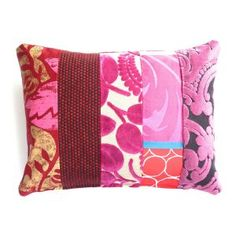 Ariagny Cushion with Feather Inner