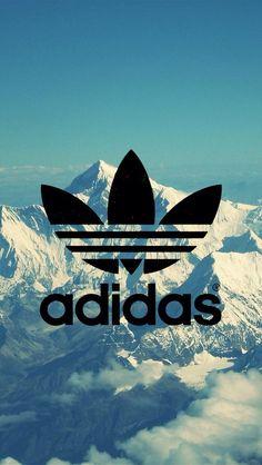 21 mejor Adidas imágenes en Pinterest wallpapers, Adidas y branding