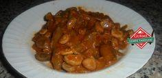 zeytinyağlı taze bakla #yemektarifleri #food #recipes
