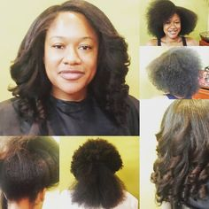 #ONYCHair is the #1 destination to enhance your #naturalhairbeauty. This #ONYCBeauty is having fun with our Fro Out #hair Collection. Shop now >>>ONYCHair.com Shop UK Now >>> ONYCHair.uk
