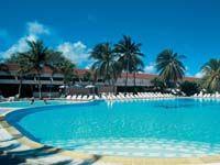 Club Amigo Mayanabo, Santa Lucia Cuba. My first trip away