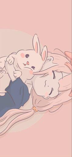 Iphone Wallpaper Kawaii, Cute Pastel Wallpaper, Soft Wallpaper, Cute Patterns Wallpaper, Aesthetic Pastel Wallpaper, Cute Anime Wallpaper, Cute Cartoon Wallpapers, Disney Wallpaper, Animes Wallpapers
