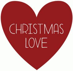 Silhouette Design Store: christmas love