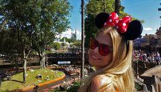 Ein Kindheitstraum wird wahr :-) Hier zeige ich Euch Impressionen aus dem Disney World Orlando, Florida.
