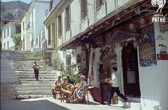 Καλοκαίρι στη retro Αθήνα των – World Reader's Digest Greece History, Athens Greece, 1960s, Street View, Tours, Photo And Video, Painting, Documentary, Landscapes
