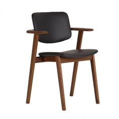 Fin Side Chair