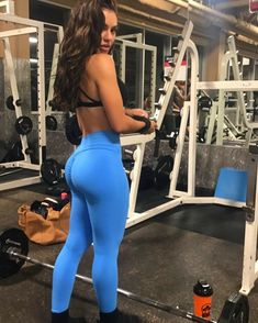 0a92eed285 60 Best And on the 8th day God created yoga pants images