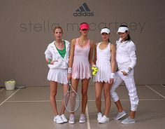 stella mccartney sports fashion - Google Search