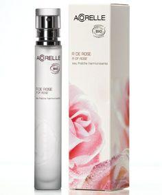 Eaux Fraiches BIO Acorelle R de Rose - http://produse.cataloglifecare.com/eaux-fraiches-bio-acorelle-r-de-rose/