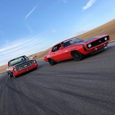 From: santana_hugo - #tbt photocred @mikeyplayswithcars from our @thunderhillracewaypark #trackday along with marc @cannonballc10 @project_black_intl #speedtechperformance #1969 #camaro #1974 #squarebody #c10 #squarebodynation #squarebodys #dutchmanaxles #livermoremuffler #blacktechproject #firstgen #lsx #lsa #ls3 #mastmotorsports #chevy #perfomance #muscle #protouring -  More Info:https://www.instagram.com/p/Bc-IBG_HSym/