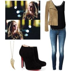 Rebekah Mikaelson - tvd / the vampire diaries / The Originals