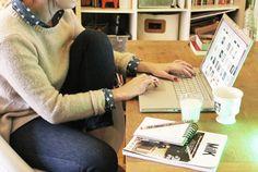 estudiando/trabajando