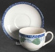Johnson Brothers Windfall Cup Saucer Sets