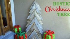 Make a festive Christmas DIY Wood Reindeer from a board. Rustic Christmas Crafts, Pallet Christmas Tree, Rustic Crafts, Holiday Crafts, Fun Crafts, Christmas Diy, Christmas Decorations, Christmas Ornaments, Wood Crafts