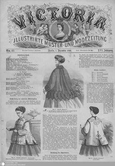 173 - Nro. 45. 1. December - Victoria - Seite - Digitale Sammlungen - Digitale Sammlungen