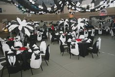 Prom idea for decorations