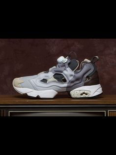 Reebok pump fury