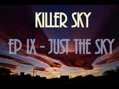Killersky - Chemtrails all around the world - EP IX - Only the Sky 2015 - YouTube