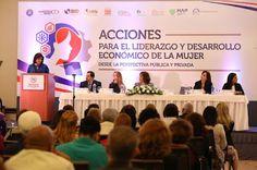 Armario de Noticias: Contrataciones Públicas realiza seminario liderazg...