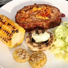 Greenway36 - Foodblog: Grillen mit Wiemo   Bacon Bomb